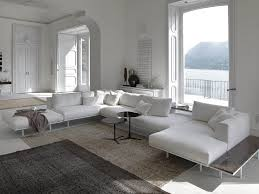 dakota   seater sofa by bontempi design carlo bimbi