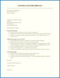 Cv Letter Format How To Write A Cover Letter For A Cv Cover Letter Format 24 Sample 9