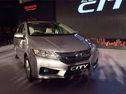 Honda City Fourth Generation Honda City Crosses Sales Of