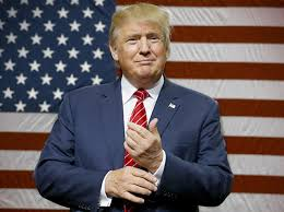 Image result for Bạch Hóa TT Trump?
