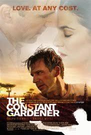the constant gardener imdb the constant gardener poster