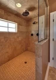 Elegant Walk In Shower Design No Door I Like The Window And Walk In Shower  With