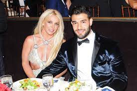Britney Spears Is Engaged to Sam ...