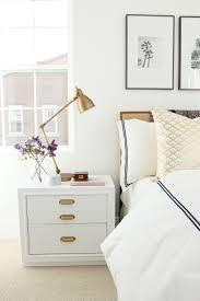 Bedroom Task Lighting Guest Room Revamp Gold Bedroom Woman Bedroom Bedroom Decor