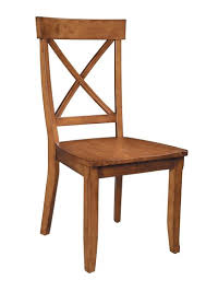 armless chairs that generally sit along the side of a dining table are called side chairs though in more cal dining rooms side chairs can be found at