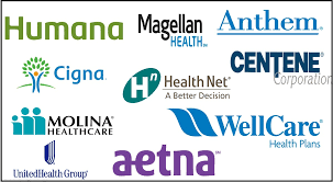 top 10 health insurance companies of united states of america