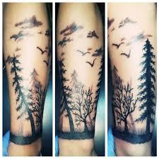 художественное татутату мастер