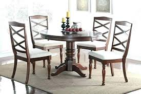 best of 48 round dining tables 48 round dining table seats how many 48 square dining
