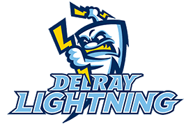 The Official Website of the Delray Lightning: Home