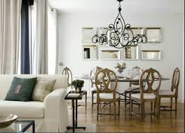 fabulous chandelier for dining table 19