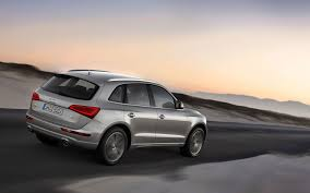 2013 Audi Q5 First Look - Truck Trend News