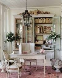feminine home office. country feminine home officelove the piece on wall office