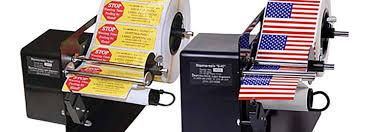 Dispensa-Matic <b>Label Dispensers</b>