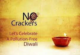 here s how you can celebrate a smokeless noiseless and safe diwali 1 crack it thoughtfully