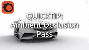 quicktip ambient occlusion p