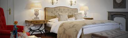 Double Room For Short Breaks In A 5 Star Black Forest Hotel
