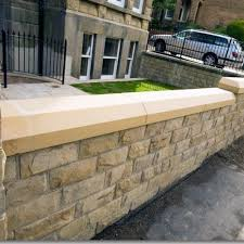 coping stones cast stone wall coping