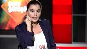 Gazeteci Hande Fırat evinde kaza geçirdi! İki gözünde hasar var - Haberler