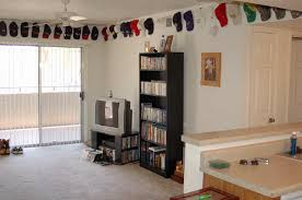 baseball hat collection display - Google Search
