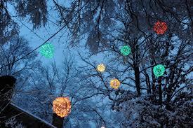 Greensboro Christmas Tree Lighting Christmas Lights In Sunset Hills Greensboro Nc Christmas