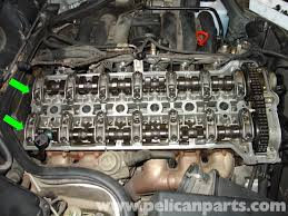 mercedes benz w210 fixing common vacuum leaks 1996 03 e320 e420 large image extra large image