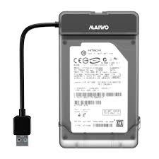<b>MAIWO K104</b> Tool-Free USB 3.0 SATA III Hard Disk Enclosure Case ...