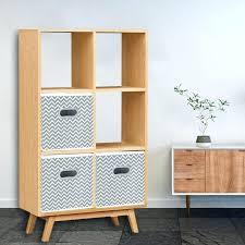 cloth storage drawers fabric cube storage bins premium quality collapsible baskets closet