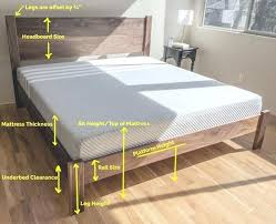 twin mattress thickness. Box Spring Height Th Jt Mttress Cn Djted E Standard Queen Twin Mattress And Sealy Low . Dimensions Thickness