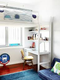 cozy kids furniture. Cozy Kids Loft Beds And Its Benefits This Boyu0027s Bedroom Furniture O