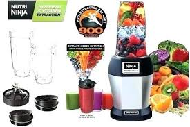 ninja professional blender 900 watts. Wonderful Ninja Ninja Professional Blender 900 Watts Certified  Refurbished  Intended Ninja Professional Blender Watts