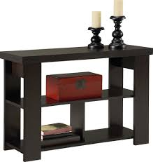 black contemporary sofa tables. Furniture Black Contemporary Sofa Tables Incredible New Breakthrough Of Homeideascom Picture For