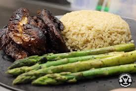 gym orpington food meals