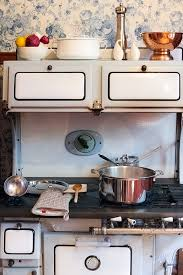 thoughts on replacing our antique stove