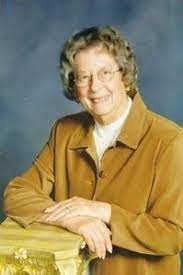 Martha Riggs Obituary - Death Notice and Service Information