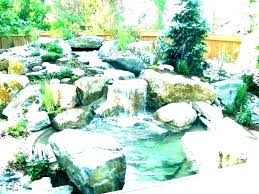 Pool Designs For Small Backyards Custom Outdoor Water Fountain Ideas R Fountain Ideas Garden Front Yard