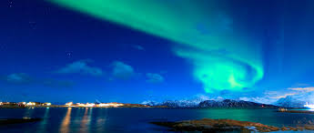 Northern Lights Holidays From Belfast Iceland Faroes And Land Of Northern Lights Cruise O