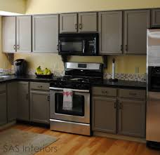 painting laminate cabinets can you paint formica