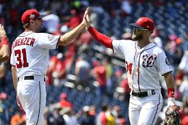 Assembling The Washington Nationals All Time 25 Man Roster