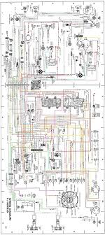 color wiring diagrams jeep cj forums cj wiring colored full final jpg