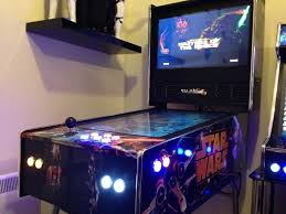 high end gaming pc virtual pinball cabinet ultimate man cave item