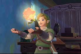 Gratitude Crystal locations — Zelda ...