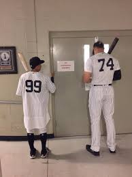 Pictures Absurd Aaron Yankees Swapped Actyankee York Baseball Yankees Results Ronald Torreyes Judge With And New Predictably Jerseys