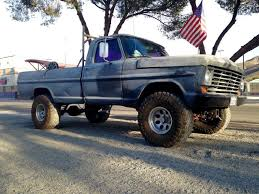 Lifted Trucks: Are These Badass Metal Beasts Misunderstood? - Ford ...
