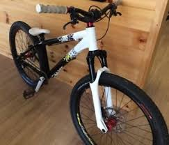 Dirt Jump Mountain Bike Ebay