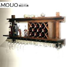 hot tub shelf floating shelves with wine glass holders rack holder wall for cover hot tub