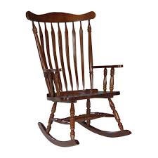 Wooden Rocking Chair Modern Chairs Quality Interior 2017 Antique