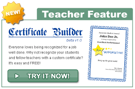 Best Teacher Award Template Certificates 4 Teachers Awards Certificates Diplomas Printables