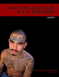 Ms 13 Organization And Us Response