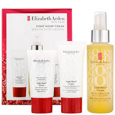 elizabeth arden gifts sets eight hour cream miracle moisturizers gifts sets