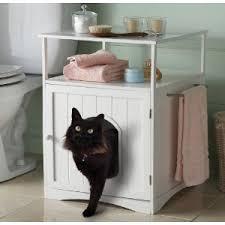 corner cat litter box furniture. Litter Box Furniture Corner Cat